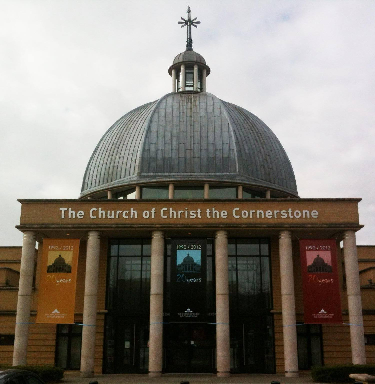 Church of Christ the Cornerstone
