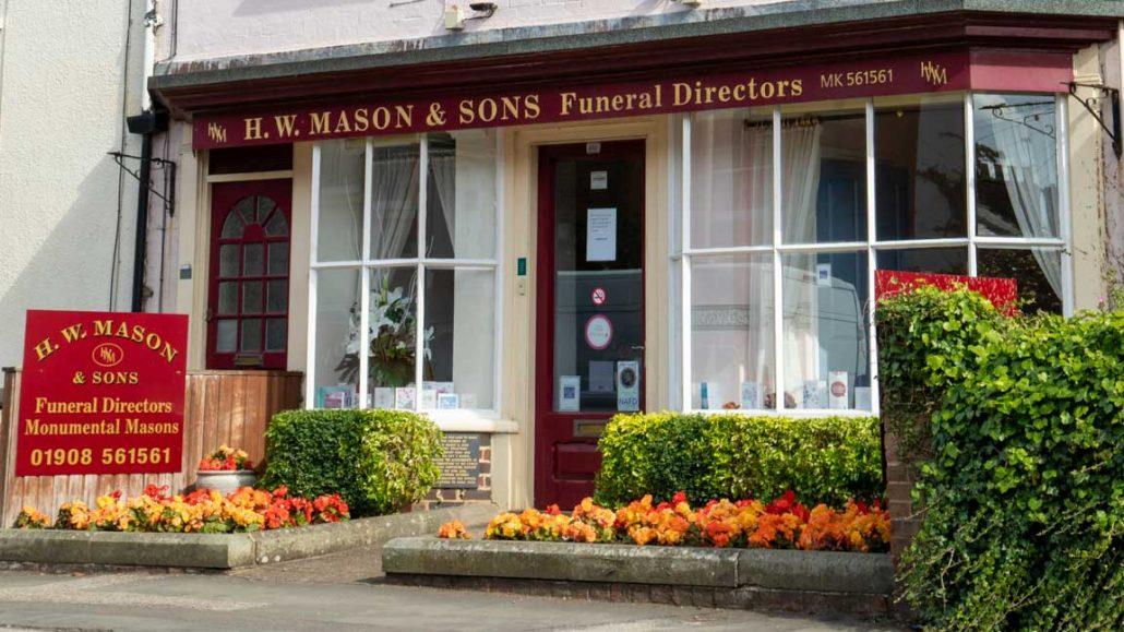 HW Masons Funeral Directors